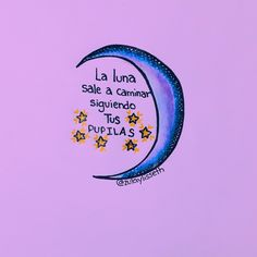 """""""Tengamos el coraje de amarnos"""" Moon Quotes, Words Quotes, Tumblr Relationship, Magic Quotes, Positive Phrases, Tumblr Love, Postive Vibes, Harry Styles Wallpaper, Spanish Quotes"""