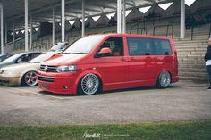 Shaun Lewis uploaded this image to 'Van'. See the album on Photobucket. Vw Transporter Van, Vw T5 Forum, Vw Vans, Ac Cobra, Dream Machine, Volkswagen Bus, Cute Cars, Campervan, Cars And Motorcycles