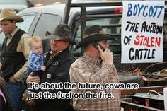 BLM Quits Bundy Ranch Operation Over Concerns of Safety: No More Cattle Rustling By BLM  4/12/14  I am waiting for the other shoe to drop!!!