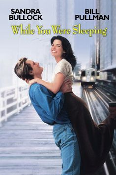 Watch While You Were Sleeping (1995) Full Movie HD Free Download