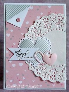 Image result for stampin up anniversary cards