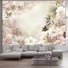 Papier peint intissé 400x280 cm - Top vente ! Papier peint ! Tableaux muraux déco XXL ! fleurs nature b-A-0146-a-d - 3 couleurs ? choisir Papier Peint http://www.amazon.fr/dp/B00YHDSG20/ref=cm_sw_r_pi_dp_PLoZvb1SGTVBD