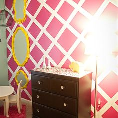 Accent Wall Design Ideas room Pink Accent Wall Design Pictures Remodel Decor And Ideas