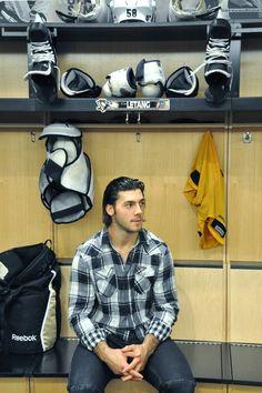 Pittsburgh Penguins Kris Letang