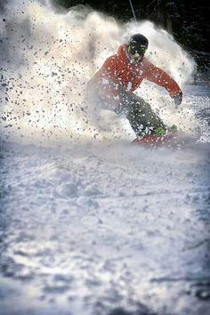 Snow boarding---> https://www.facebook.com/queenkingtravel