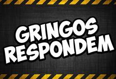 HOJE 05/06 vamos gravar um #Gringosrespondem! Então só largar sua pergunta aí :)