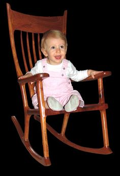 ... Rock! on Pinterest  Rocking horses, Rocking chairs and New babies