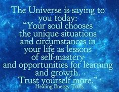 Witty Quotes, Best Quotes, Positively Positive, Spiritual Wisdom, Old Soul, Affirmation Quotes, Word Of The Day, Trust Yourself, Soul Food