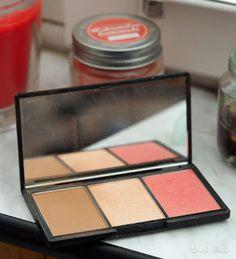 INKA blogger: Multifunkční Sleek Face form – Light i Dark