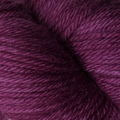 It's amazing how many of our yarns were inspired by the Belgian varieties of beers.  Framboise is a fruit beer fermented with fresh raspberries, and it was light in color and crisp to sour in taste.  We apparently put a LOT more raspberries in our recipe, because ours is deep and saturated, and sweet as can be.