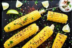 Everything you need to know to host a safe, socially distanced cookout including some summery recipes you can cook for a crowd. (via @nytimes) Cooking For A Crowd, Corn On Cob, Grilled Chicken Recipes, Eat Smart, Mexican Style, Easy Healthy Recipes, White Sauce, Grilling, Tasty