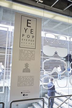 Eye Pop - giugno 2016 | da MIDO Exhibition