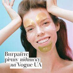 Деталі розіграшу  на сторінці @vogueua_beauty Обов'язково підпишіться на аккаунт щроб взяти участь у конкурсі. Умови в останньому пості.  Photo: @hunterandgatti Hair: @yukikotajima Makeup: Nana Hiramatsu with by Origins @maccosmetics Manicure: Christina Zuleta Model: @omgitsmeg #beauty #style #makeup #beautyhair via VOGUE UKRAINE MAGAZINE OFFICIAL INSTAGRAM - Fashion Campaigns  Haute Couture  Advertising  Editorial Photography  Magazine Cover Designs  Supermodels  Runway Models