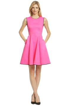 kate spade with pockets. Want list! Who can resist a dress with pockets?!