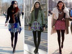 THE FASHION PACK: GIOVANNA BATTAGLIA   My Daily Style en stylelovely.com