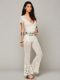 Blooming Hills Jumpsuit