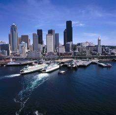 Seattle...