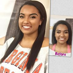 Sewin styled by our owner, Kim 😁 Before After Hair, Beauty Supply, Hair Beauty, Style, Swag, Outfits, Cute Hair