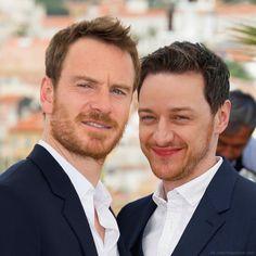 looks like a married couple lol