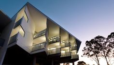 Fitzgibbon Core Apartments, Fitzgibbon