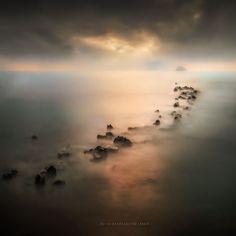 La isla by Mariano Belmar on 500px