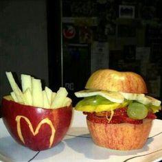 Eat fresh!