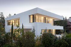 House M / monovolume architecture + design