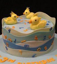 Детские Торты -Cake For Kids - Мастер-классы по украшению тортов Cake Decorating Tutorials (How To's) Tortas Paso a Paso