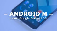 Android legújabb OS - Android M