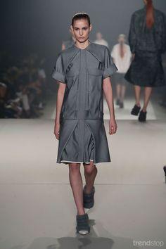 Alexander Wang shirtdress