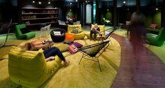 Cool, furniture