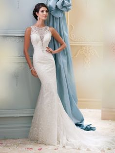 Mon Cheri Wedding Dress Collection