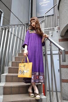 Mai Takahashi   shopstaff