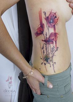 Tattoo gallery - DECASA