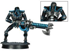 It's not all Boltgun Metal… | Wednesday, November 02 | Whats New Today | Games Workshop | Necron Warrior