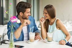 A coffee date is always a safe and comfortable proposal for first date meeting. Check this essential coffee date tips to secure your second date. Know more at www.everafterdating.com #coffeedate #firstdate