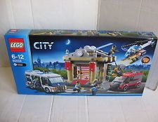 Lego City 60008; Museums-Raub, Museumsraub - NEU/OVP Lego For Sale, Lego City, Museums, Toy Chest, Storage Chest, Toys, Home Decor, Activity Toys, Decoration Home