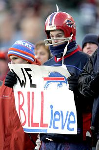 32 Reasons Being A Buffalo Bills Fan Is More Painful Than Childbirth