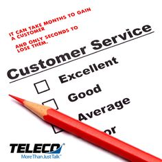 How do your employees represent your business? Do you know that one bad experience can send a long-time customer looking for another company?It is IMPERATIVE to make sure that all of your employees know what your company stands for, believes in, AND expects of them!You can have the best products in the world and fail if you do not have good customer service. Good customer service is still the NUMBER ONE way to win clients AND KEEP them.