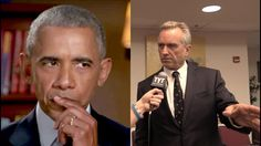 "17 Nov '16:  Robert F. Kennedy Jr. On Obama's ""No Brainer"" DAPL Choice - YouTube - TYT Politics - 8:02"