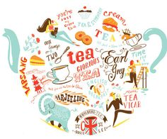 Migy - illustration - lettering - patterns - editorial on imgfave