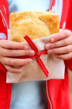 Breakfat Hand Pies #Recipe (Amazing!)