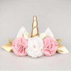 Unicorn Center Piece | Beautiful Cases For Girls