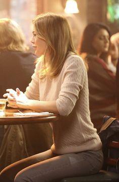 Meredith Grey in Grey's Anatomy S11E05