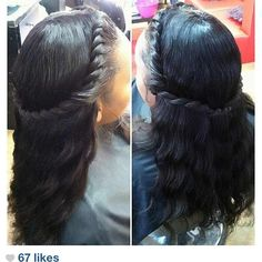 Photo taken by @couturehair4911 on Instagram, pinned via the InstaPin iOS App! (09/03/2013)