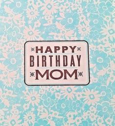 430 best greeting cards inspo images on pinterest in 2018 greeting details about greeting card unused birthday mom letterpress mother mama flowers hellolucky m4hsunfo