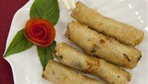 Kam na nejlepší Kung-pao? Asian Recipes, Sushi, Carrots, Meat, Chicken, Vegetables, Food, Asia, Essen