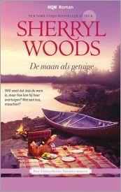 HQN Roman 58 - Sherryl Woods - De maan als getuige