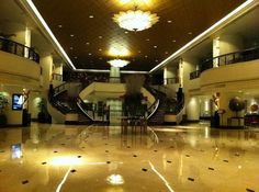 Plaza Athenee Bangkok - City Escape