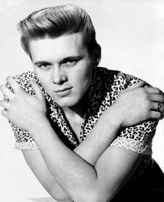 Billy Fury...